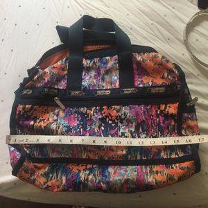 Lesportsac Multicolor medium Gym Bag
